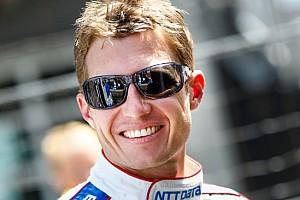 IndyCar Ultime notizie Anche Briscoe al test sullo stradale di Indianapolis