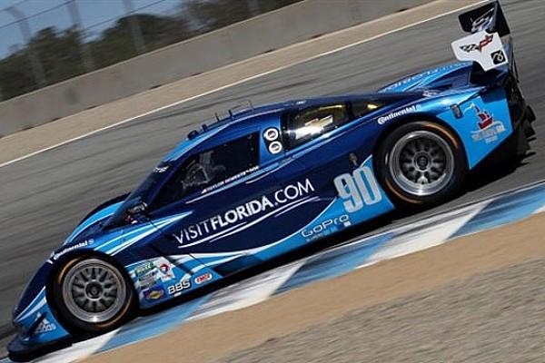 Grand-Am Ultime notizie Prima pole per la Spirit of Daytona a Laguna Seca