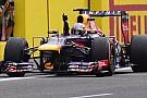Vettel allunga le mani sul Mondiale sbancando Monza
