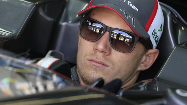 Hulkenberg è l'alternativa a Raikkonen per la Lotus