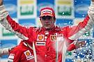 La Ferrari ha ufficializzato il ritorno di Raikkonen!