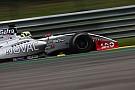 Nico Muller trionfa nella prima gara di Budapest