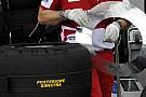 Ferrari: un disco di alluminio nelle termocoperte