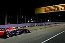 La Pirelli prevede due pit stop a Singapore