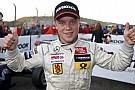 Rosenqvist vince, disastro Marciello a Zandvoort