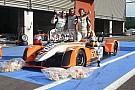Speed Euroseries: Celadrin MRS al top a Spa