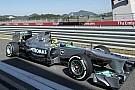 Corea, Libere 2: Hamilton controlla Vettel