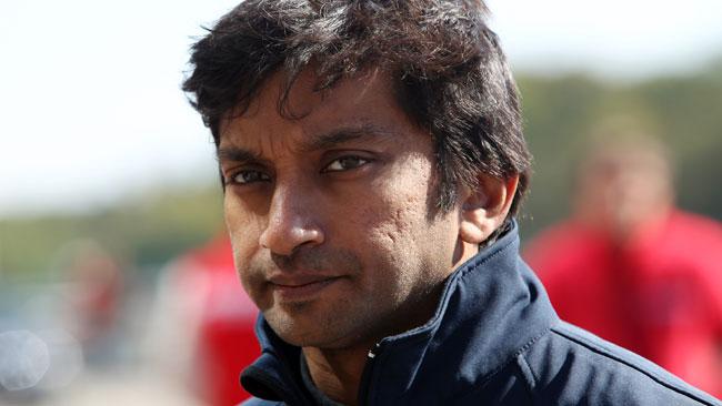 Karthikeyan il più veloce anche nelle Libere 2