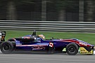 Nell'umido di Monza la pole è di Nelson Mason