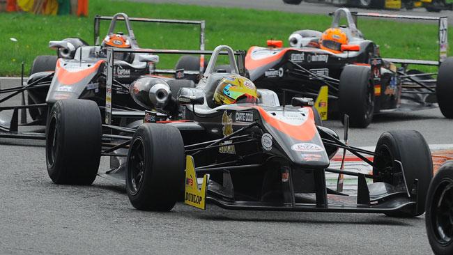 Stuvik si riprende la leadership in gara 2 a Monza
