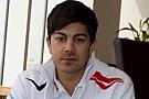 Gino Rea sostituisce Moncayo nei prossimi 3 Gp