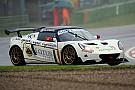 24 Ore di Dubai: PB Racing con la Lotus Elise PB-R