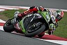 Tom Sykes non vuole fare calcoli a Jerez