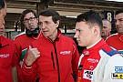 Jordan Oon ai test di Jerez con Ghinzani Motorsport