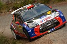 Robert Kubica campione del mondo della WRC2!