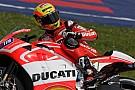 Michele Pirro torna sulla Ducati nel Gp di Valencia