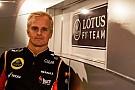 La Lotus annuncia Kovalainen per gli ultimi 2 Gp