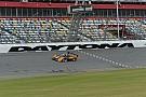 Scoppiano le gomme a Daytona, test prototipi sospesi!