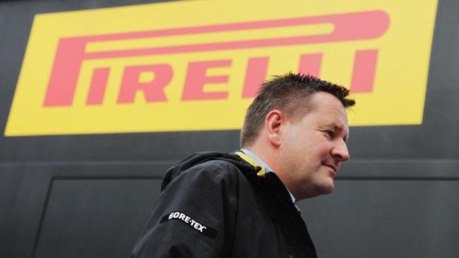 La Pirelli vorrebbe fare un test in Bahrein a dicembre