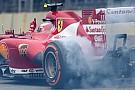 La Ferrari volta pagina e dà una... sterzata