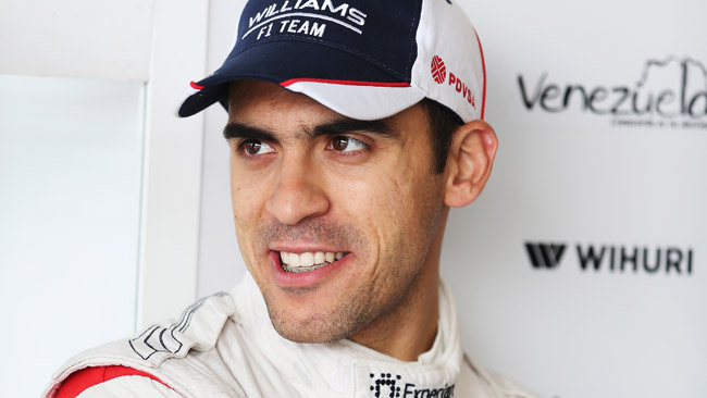 Maldonado alla Lotus: oggi pomeriggio l'annuncio?