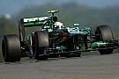 Van der Garde ottimista sul suo futuro in Formula 1