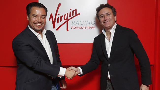 La Virgin vuole puntare su un pilota di Formula 1