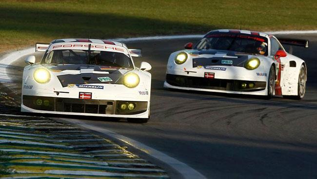 Manthey: Porsche nuovo azionista di maggioranza