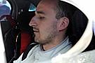 Robert Kubica ancora al via nell'Europeo in Austria