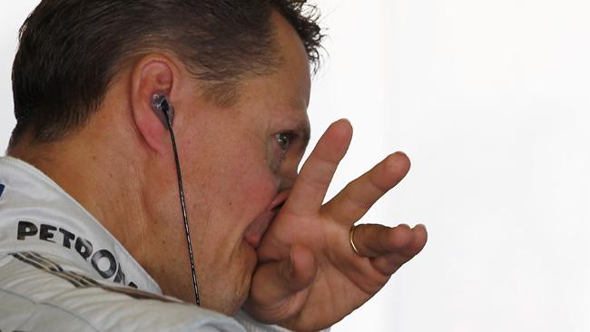Incidente Schumacher: il parere di un neurochirurgo