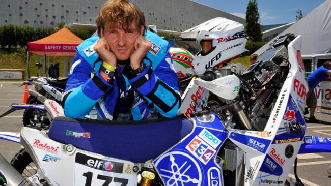 Dakar 2014: nelle moto restano solo tre italiani!