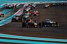 La FIA ufficializza i numeri dei piloti per il 2014