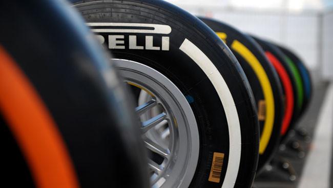 Ufficiale: la Pirelli resta in Formula 1 per altri tre anni