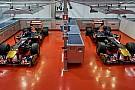 La Toro Rosso si scopre lunedì 27 a Jerez