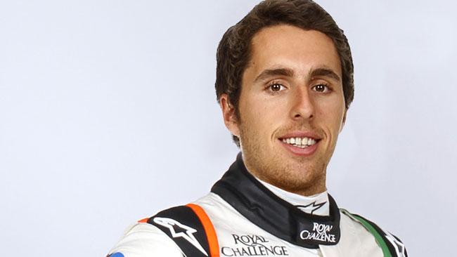 Daniel Juncadella pilota di riserva della Force India