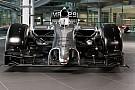 McLaren: c'è la sospensione posteriore innovativa!