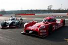 24 Heures du Mans - Regarder le travail abattu par Nissan plus que le résultat