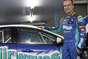 BTCC Ultime notizie Giovanardi punta al titolo con la Ford Focus
