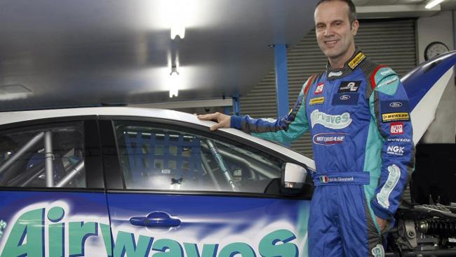 Giovanardi punta al titolo con la Ford Focus