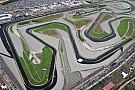 Da domani Moto2 e Moto3 in pista a Valencia