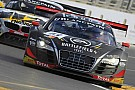 Il Team WRT schiera ben quattro Audi R8 LMS!