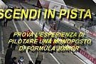 Formula Junior: test promozionale il 2 marzo