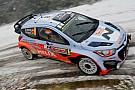 La Hyundai schiera tre i20 WRC in Portogallo