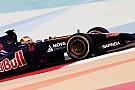 Toro Rosso: ancora problemi con il motore Renault