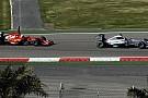 La Formula 1 è già veloce ma molto complessa