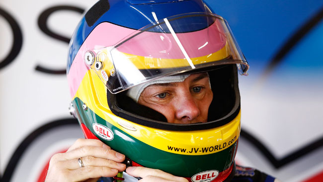 Villeneuve ufficializza il suo ritorno alla Indy 500