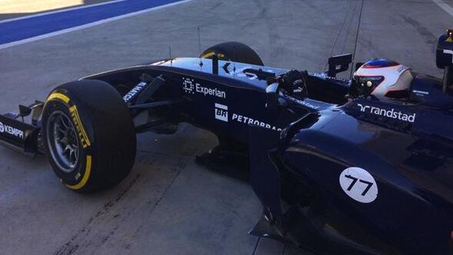 Bahrein, Day 4 (Ore 10): solo Bottas precede Alonso