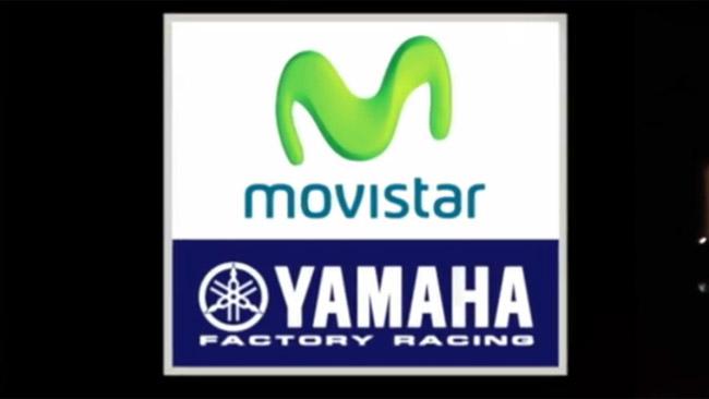 Ufficiale: Movistar nuovo main sponsor Yamaha