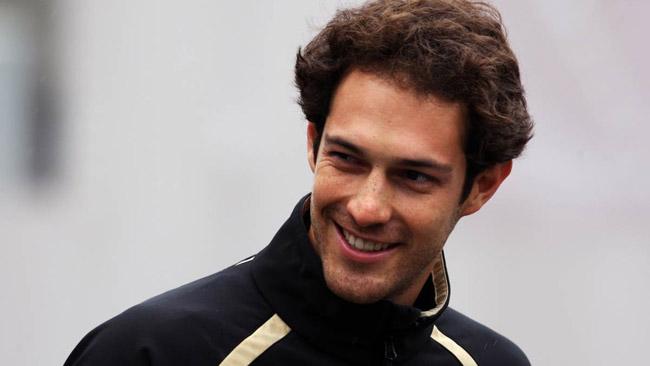 Bruno Senna diventa commentatore tv per Sky Sports