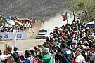 Il Rally del Messico in diretta su Fox Sports 2 HD